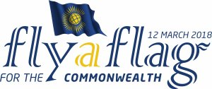 Fly a flag for the Commonwealth Monday 12th March 2018 at 10am