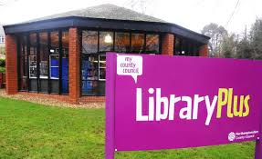 Raunds Library Extended Opening Hours