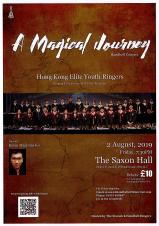 A Magical Journey - Handbell Concert