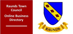 Raunds Town Council Online Business Directory