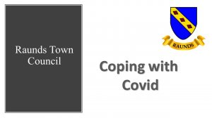 Coping with Covid - Northampton University