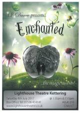 LF Dance Presents... Enchanted