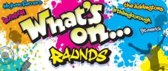 Image: What's On.....Raunds